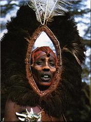 Burkina tribes